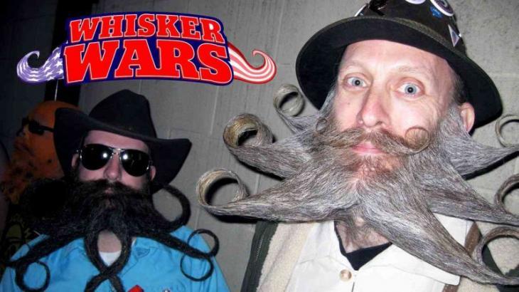 O reality shjow Whisker Wars