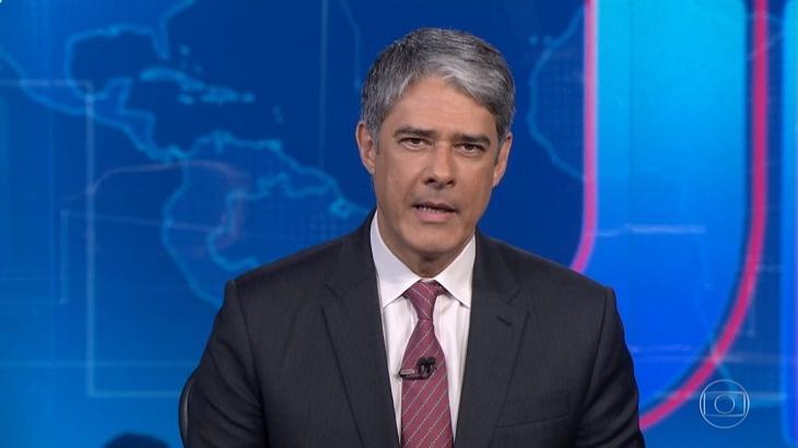 Após reportagens sobre Bolsonaro, rede de mercado decide cancelar anúncios na Globo
