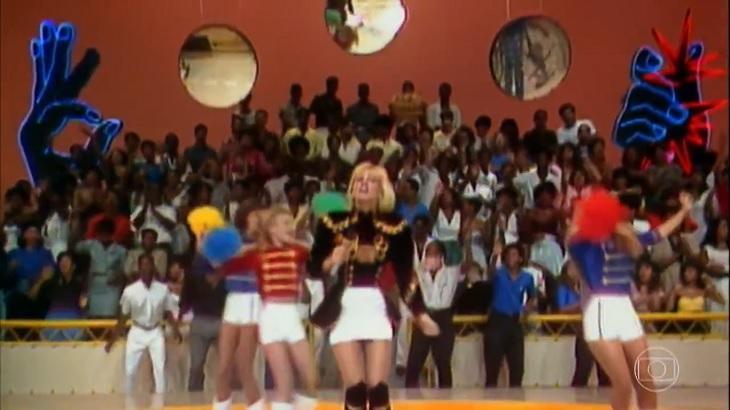 Globoplay tirou participação de Xuxa no Domingão do Faustão - Foto: Reprodução