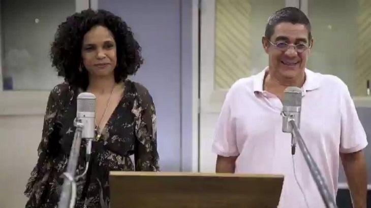 Zeca Pagodinho revelou que não gosta das novelas atuais. Foto: Divulgação