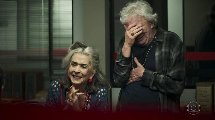 Prêmio Cerejinha: Os piores da TV em 2019