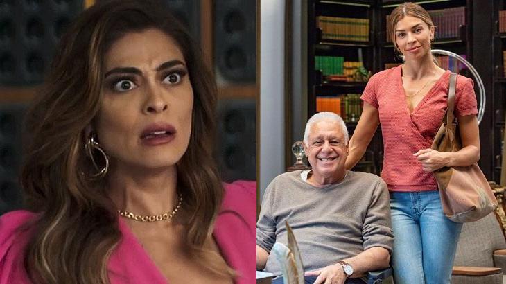 Globo aposta em A Dona do Pedaço e Bom Sucesso com novos nomes no mercado internacional