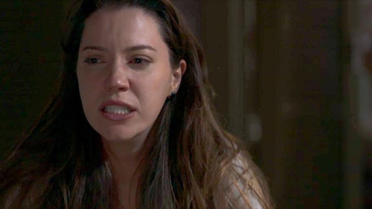 A Dona do Pedaço: Fabiana é enxotada de apartamento