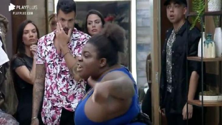 """""""Se quer guerra, tu me fala"""": Os maiores barracos de Jojo Todynho em A Fazenda 2020"""