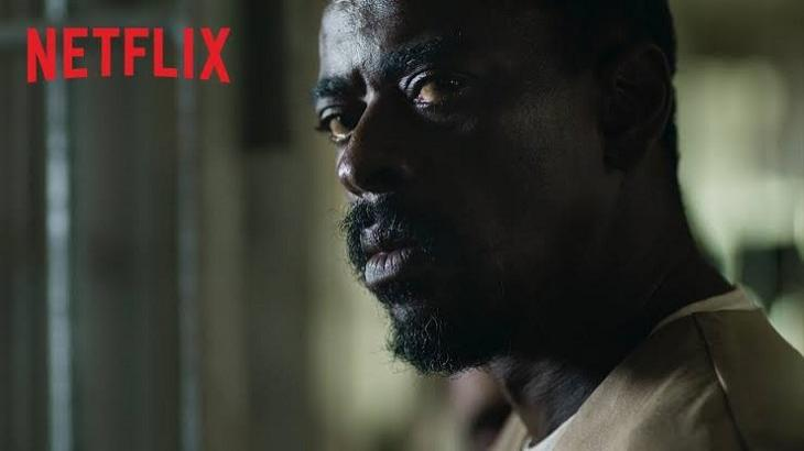 Seu Jorge é protagonista de Irmandade - Foto: Divulgação/Netflix