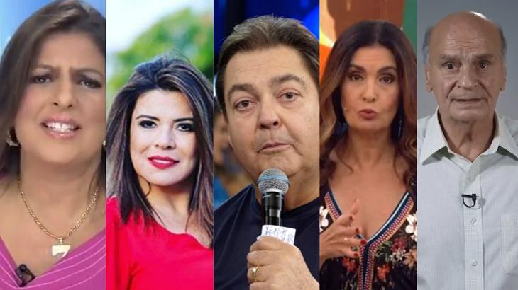 De medo do coronavírus a Mara Maravilha mãe: A semana da TV e dos famosos