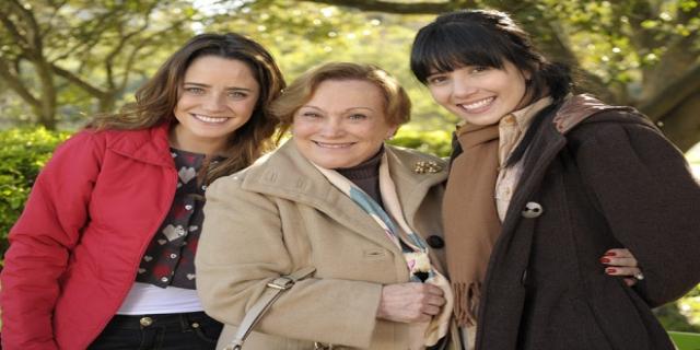 A Vida da Gente: Marjorie Estiano se emociona ao relembrar de Nicette Bruno