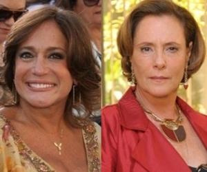 Globo evitará que Susana Vieira e Elizabeth Savalla se esbarrem no Projac