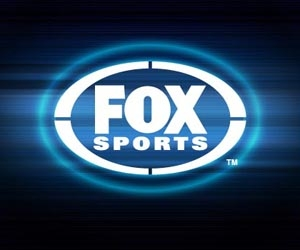 Fox Sports coloca carreta enorme nas ruas para divulgar o Campeonato Alemão