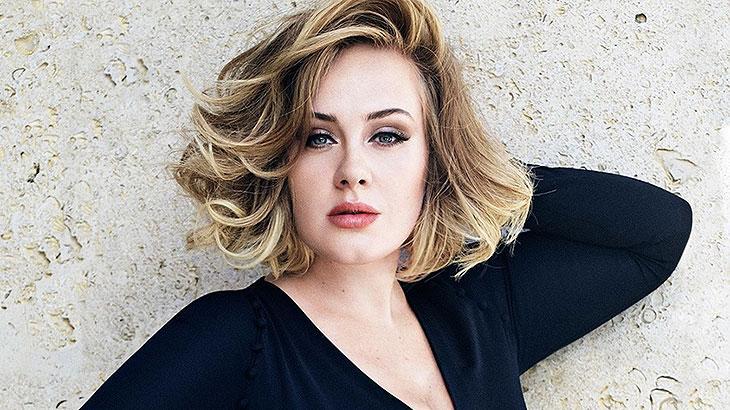 Adele tem fortuna estimada em mais de R$ 700 milhões
