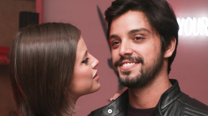 Rodrigo Simas e Agatha Moreira são diagnosticados com coronavírus