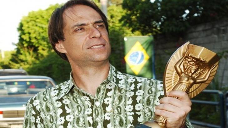 Agostinho Carrara se popularizou entre os brasileiros - Foto: Reprodução/Globo