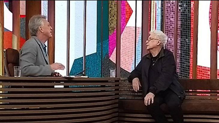 Nazaré Tedesco estará em nova novela de Aguinaldo Silva