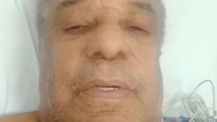 Agnaldo Timóteo apresenta recuperação e agradece carta de Lula