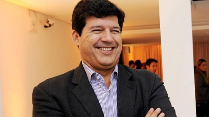 Alberto Pegueiro