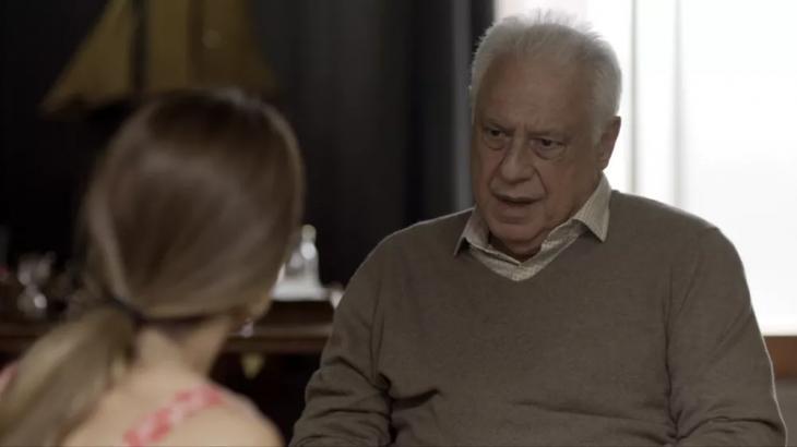 Bom Sucesso: Doença de Alberto regride e personagem pode não morrer