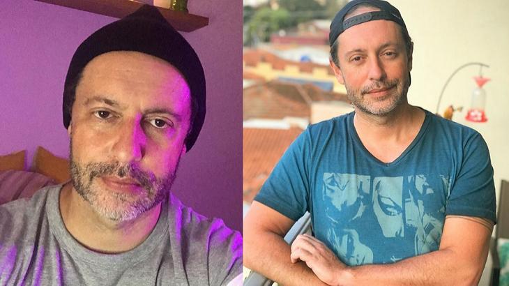 Alessandro Marson é autor de Nos Tempos do Imperador - Foto: Reprodução/Instagram
