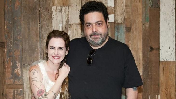 Alexandre Machado pode assinar primeiro trabalho após a morte de Fernanda Young