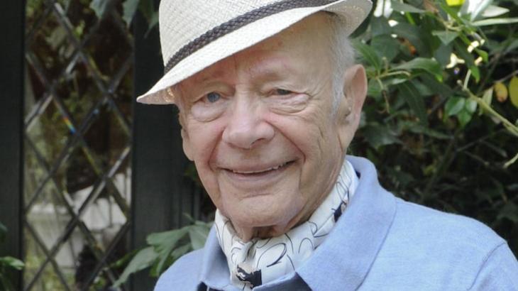 Morre o ator Allan Rich, que entrou na lista negra de Hollywood