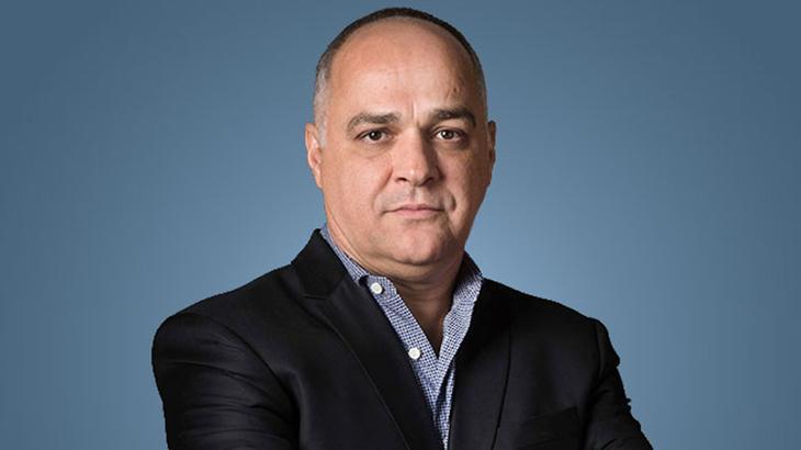 Diretor da Central Globo de Programação, Amauri Soares comandou o encontro - Divulgação/TV Globo