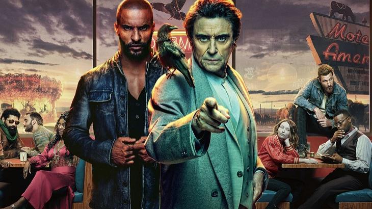 American Gods vai estrear nova temporada - Foto: Divulgação