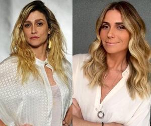 Amora Mautner sobre comparação com Giovanna Antonelli: