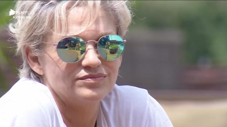 A Fazenda 2019: Três vezes que Andréa Nóbrega ficou 'boladona' no reality