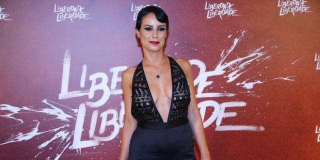 Andréia Horta protagonizará