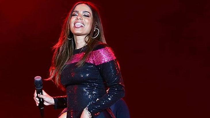 """Anitta diz que sua sinceridade incomoda: \""""Ser mulher é difícil, julgam o tempo todo\"""""""