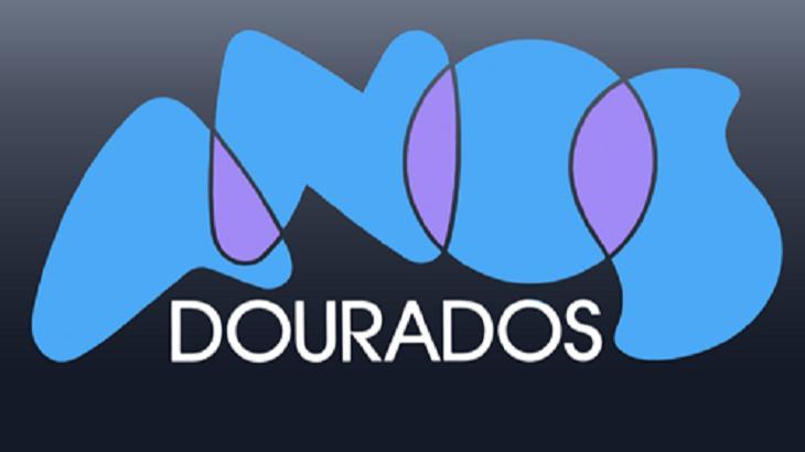 Logotipo de Anos Dourados