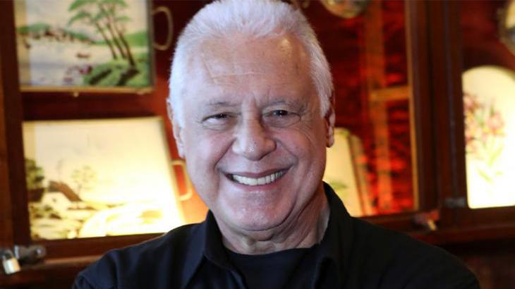 Antônio Fagundes diz que o público irá se dibertir com