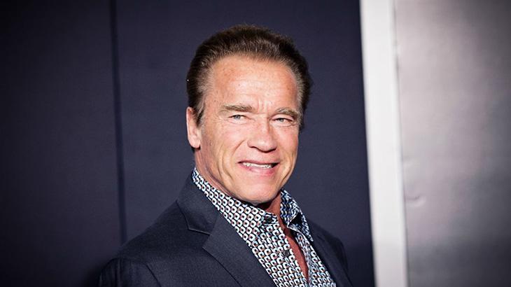 Arnold Schwarzenegger vira sócio de empresa e protagoniza série de Stan Lee