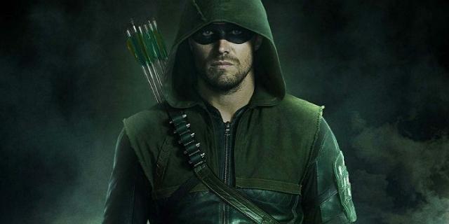 """Produtor admite erros, mas rechaça fim de """"Arrow"""""""