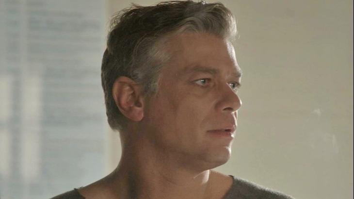 Arthur desiste de lutar por Eliza em Totalmente Demais/Reprodução/TV Globo