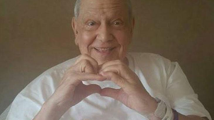 Aos 82 anos, Ary Toledo é internado - Divulgação