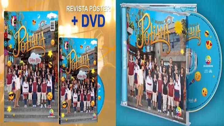 CD e DVD de