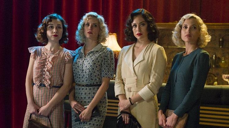 Lançamentos Netflix: As Telefonistas e O Clube das Babás são os destaques da semana