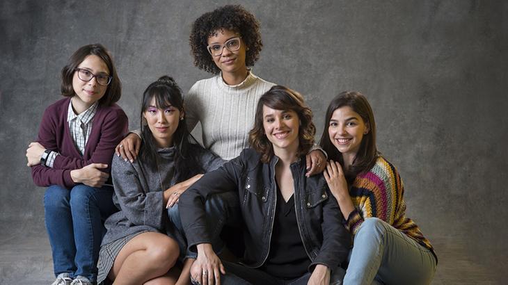 As Five: Globo anuncia data de lançamento de spin-off de Malhação