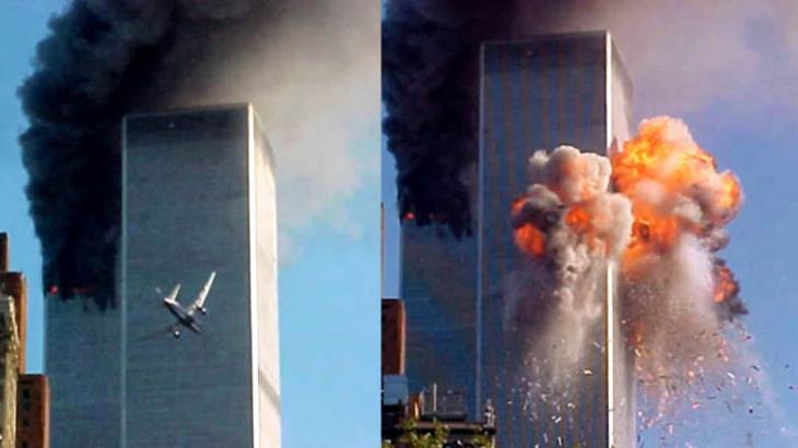 """As falsas memórias no 11 de setembro sobre a interrupção de \""""Dragon Ball Z\"""""""