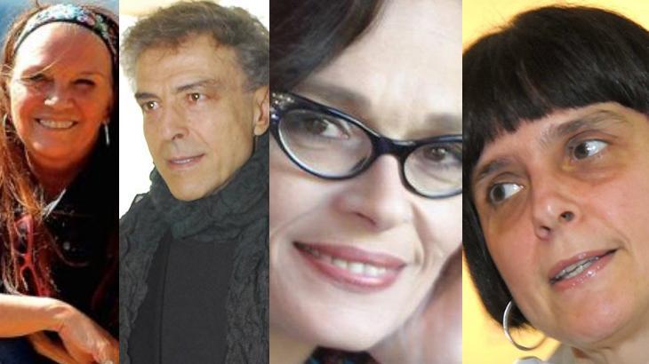 O que tem feito atores da novela