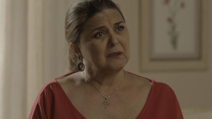 """A Força do Querer: Aurora entrega crime da filha para Caio: """"Comportamento obsessivo"""""""