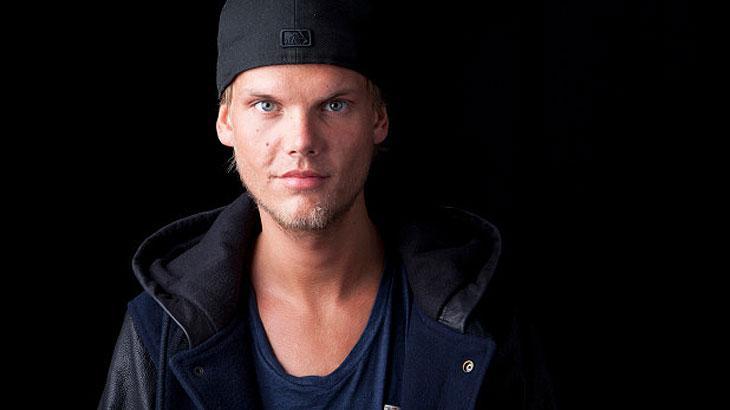 DJ e produtor Avicci morre aos 28 anos