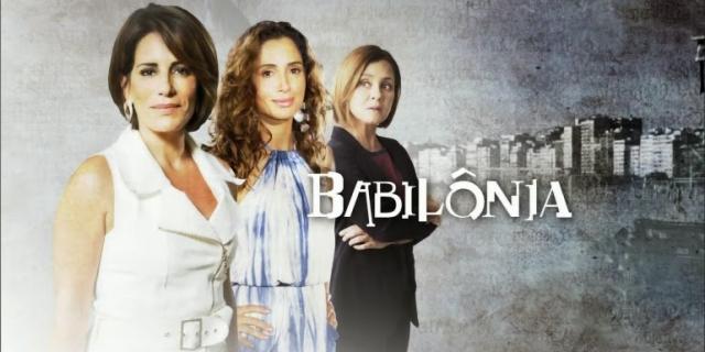 Globo vende novela