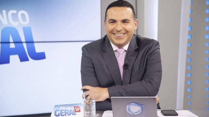 Balanço Geral SP bomba no Ibope e é o segundo programa mais visto fora da Globo