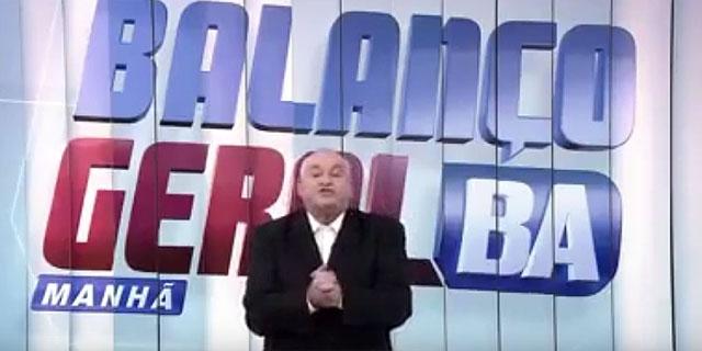 BA: RecordTV Itapoan começará