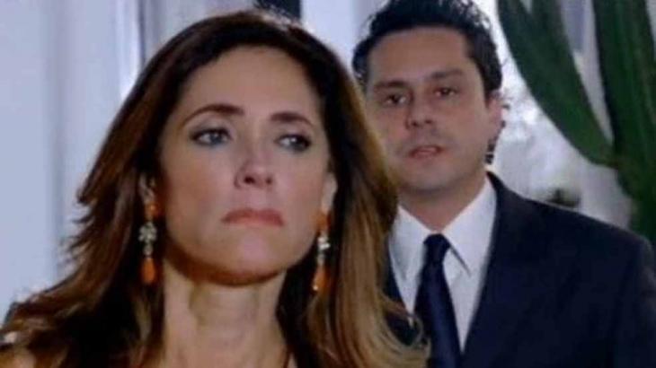 Tereza Cristina e Baltazar em Fina Estampa - Divulgação/TV Globo