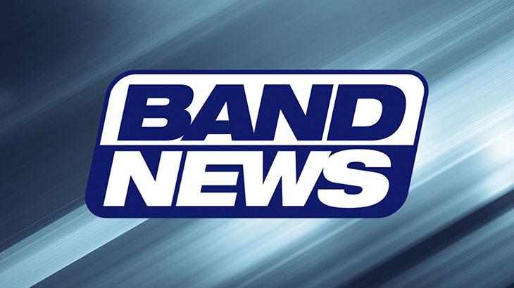 Logo da Band News