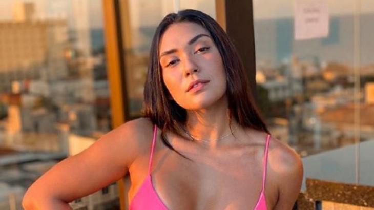 Bárbara Morais é uma das solteiras do De Férias com o Ex - Reprodução/Instagram