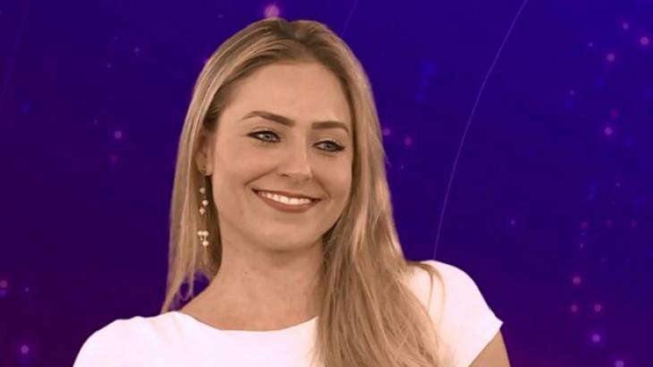 Paula - BBB 19 - Foto: Divulgação