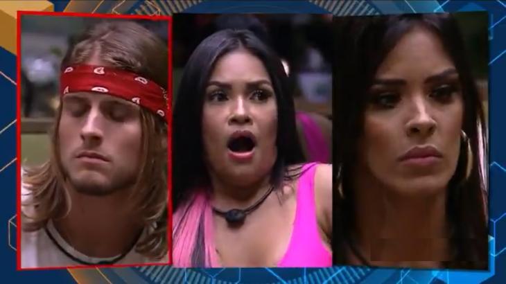 Daniel foi eliminado do BBB20 com alta rejeição - Foto: Globo